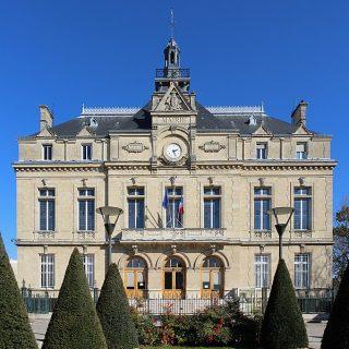 Le Perreux sur Marne