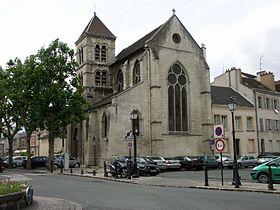 Saint Maur des Fosses
