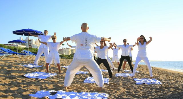 Partons à la découverte du Yoga Nidra !